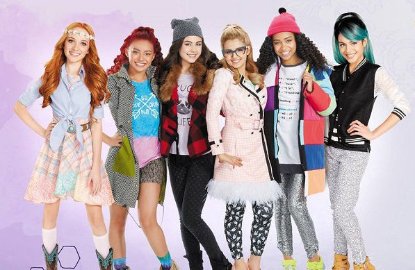 Project Mc2: Smart Girls Rock Full S.T.E.A.M. Ahead Sweepstakes