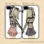BFF iPhone5 Case