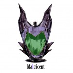 Maleficent Disney Villain Perfume Bottle