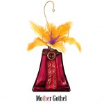 Mother Gothel Disney Villain Perfume Bottle