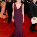 Selena Gomez MET Ball Dress 2014