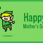 Geeky Mother's Day Card - Link