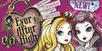 Ever After High Magazine