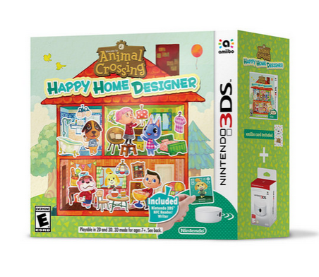 animal crossing: happy home designer update | yayomg!