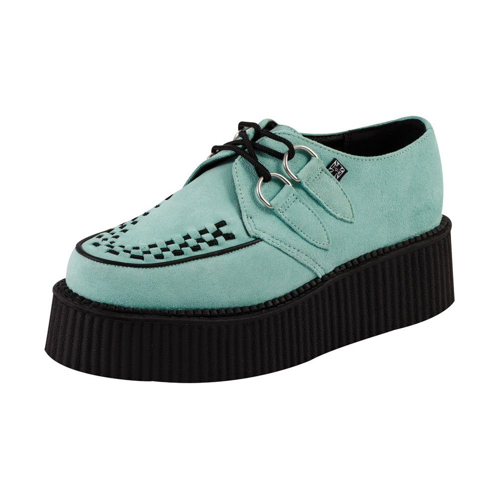 Teal Creepers