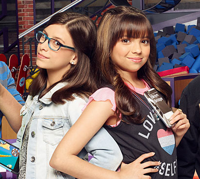 Game Shakers - Nickelodeon