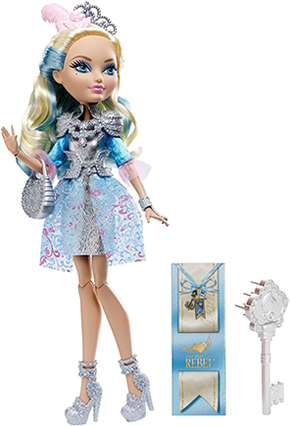 Darling Charming - Ever After High Doll