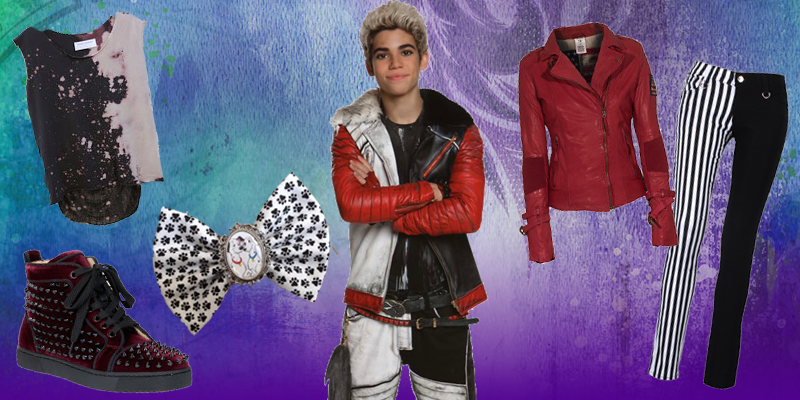 Disney Descendants Style Series: Carlos Outfit - Carlos Descendants Outfit