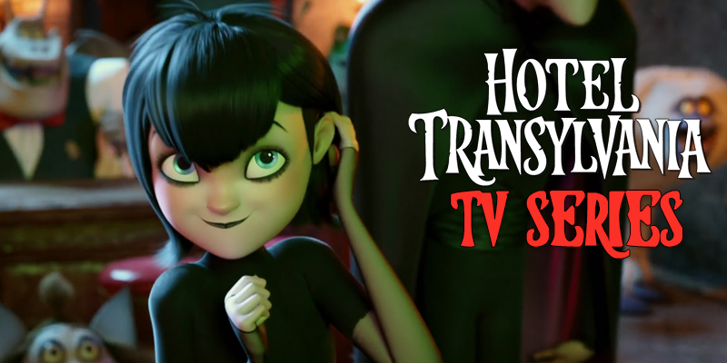 Hotel Transylvania TV Series