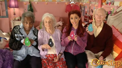 Pear Phone - Cat Valentine