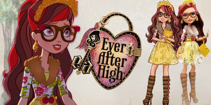 Rosabella Beauty - Ever After High
