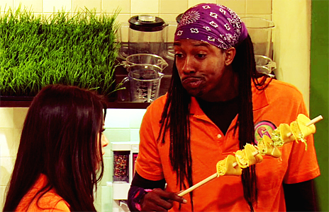 T-Bo - Groovy Smoothie - iCarly