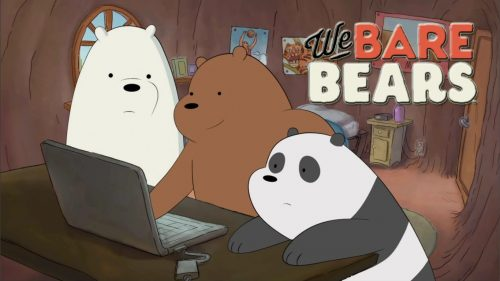 Who's Your Favorite Bear on We Bare Bears?