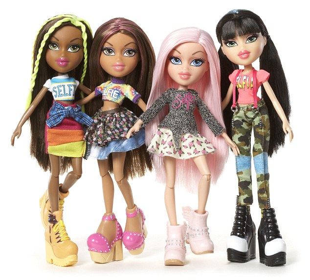 Which Bratz Is Your Style Twin