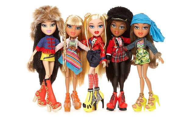 Which Bratz Is Your Style Twin Yayomg