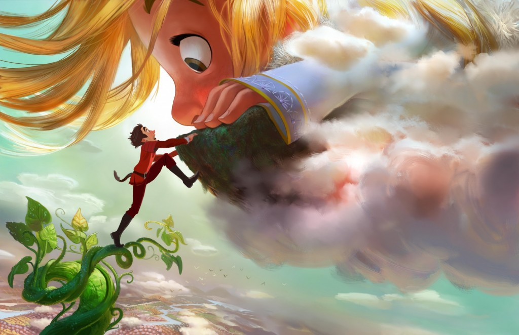 Gigantic Poster - Disney Animation Studios