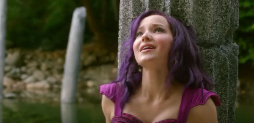 Descendants Lyric Quiz - If Only