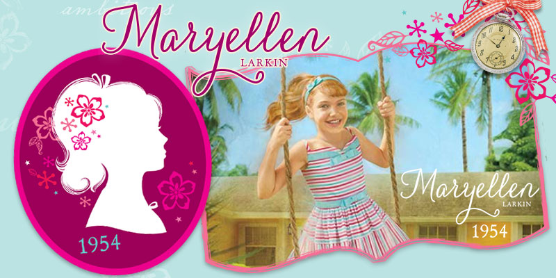 Maryellen Larkin - American Girl - BeForever