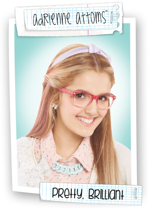 Project Mc² - Adrienne Attoms