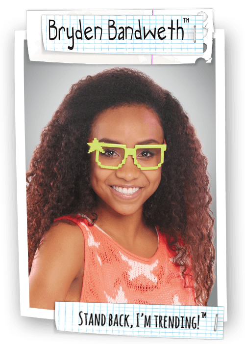 Project Mc² - Bryden Bandweth
