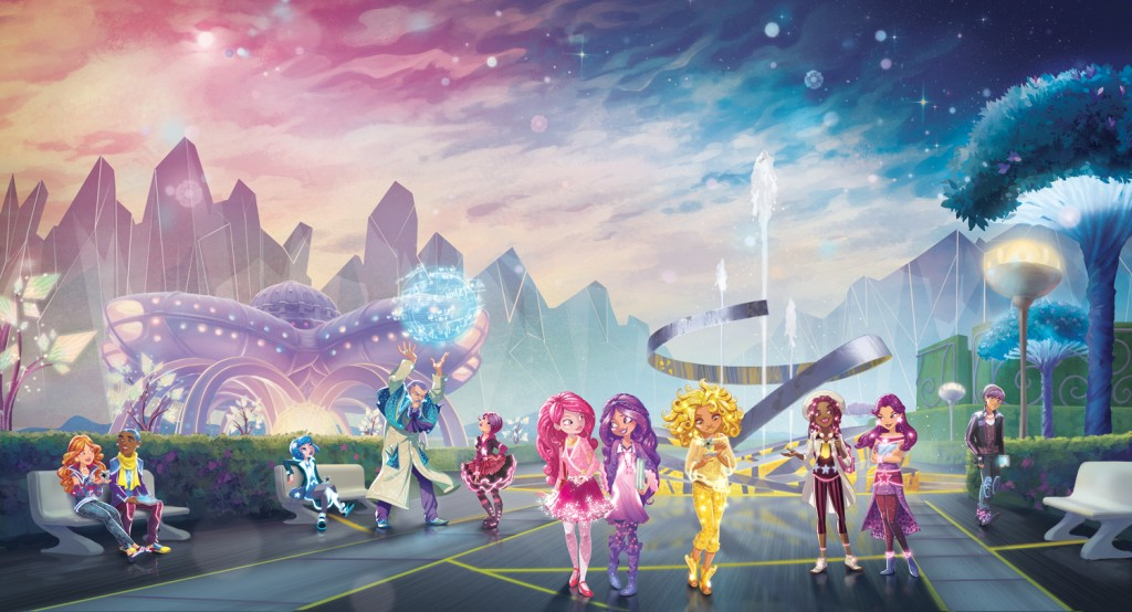 Star Darlings Disney