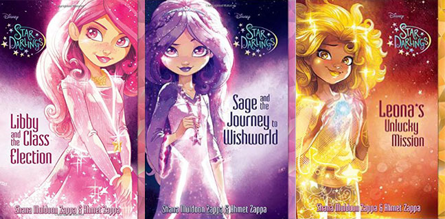 Star Darlings - Disney