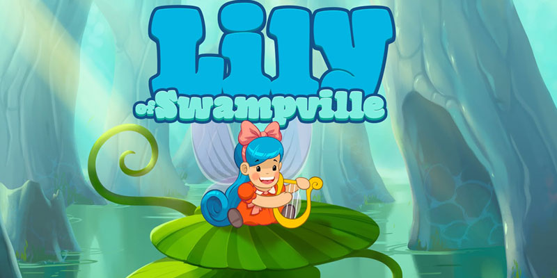 Lily of Swampville