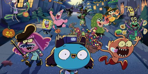 Nickelodeon's Halloween 2015 Lineup is Spooktastic!