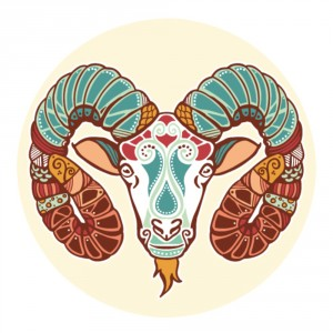 Aries: March 21-April 20