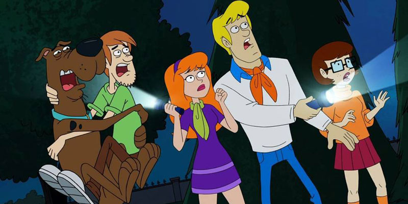 Be Cool, Scooby Doo Poll