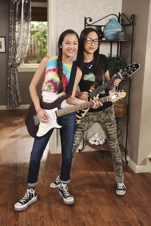 Bizaardvark - Disney Channel