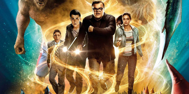 Goosebumps Movie Quiz