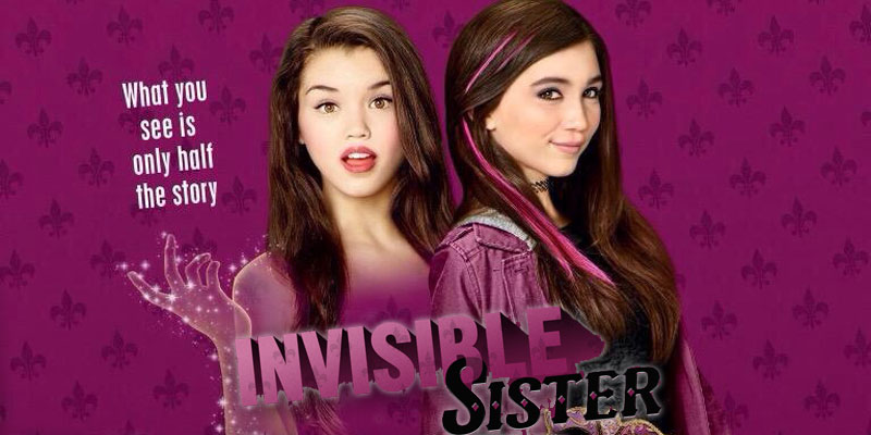 Invisible Sister Quiz
