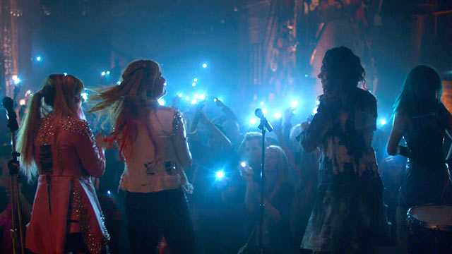 Jem and the Holograms Movie Quiz