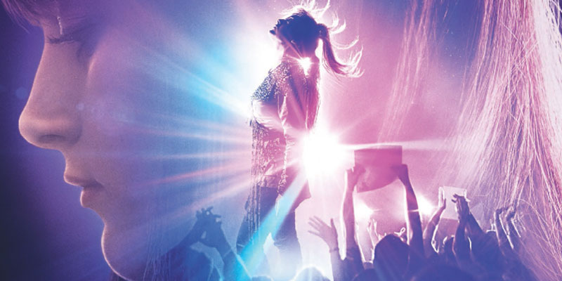 Jem and the Holograms Soundtrack Poll