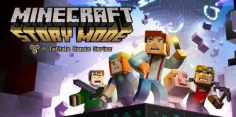Minecraft Story Mode Poll