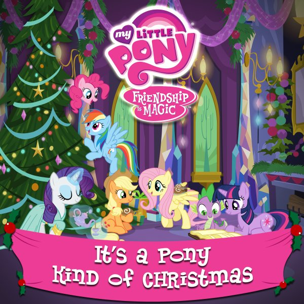 My Little Pony - It's a Pony Kind of Christmas