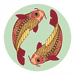 Pisces: February 19 - March 20