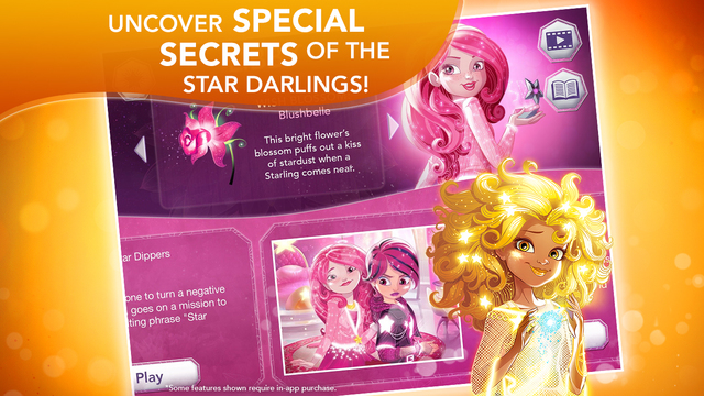 Star Darlings App