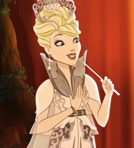 Ever After High Character Quiz