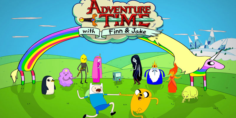 Adventure Time Zodiac Quiz