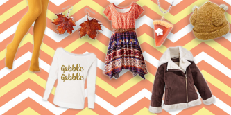 Thanksgiving Style - Thanksgiving Outfit