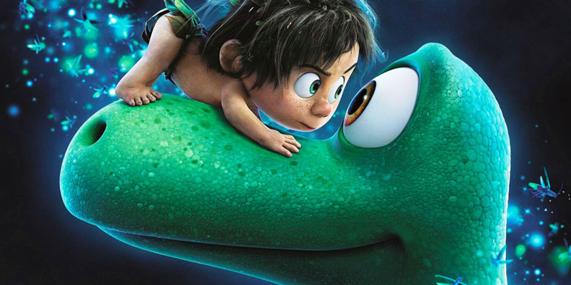 The Good Dinosaur Character Quiz