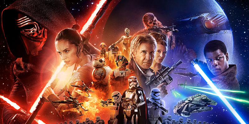 Force Awakens Character Quiz