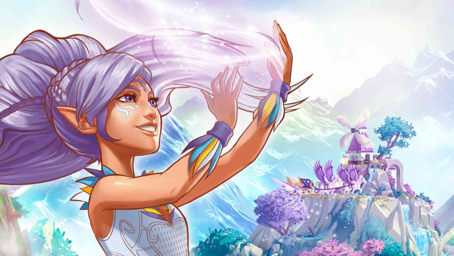 Which Lego Elves Character Is Most Like You Yayomg