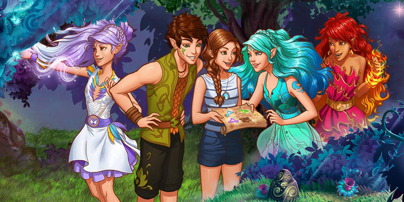 Which LEGO Elves Character is Most Like You? | YAYOMG!