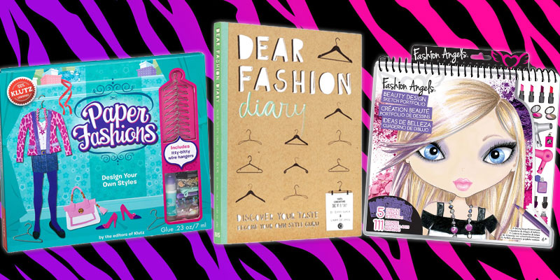 7 Must-Have Products for Aspiring Fashion Designers