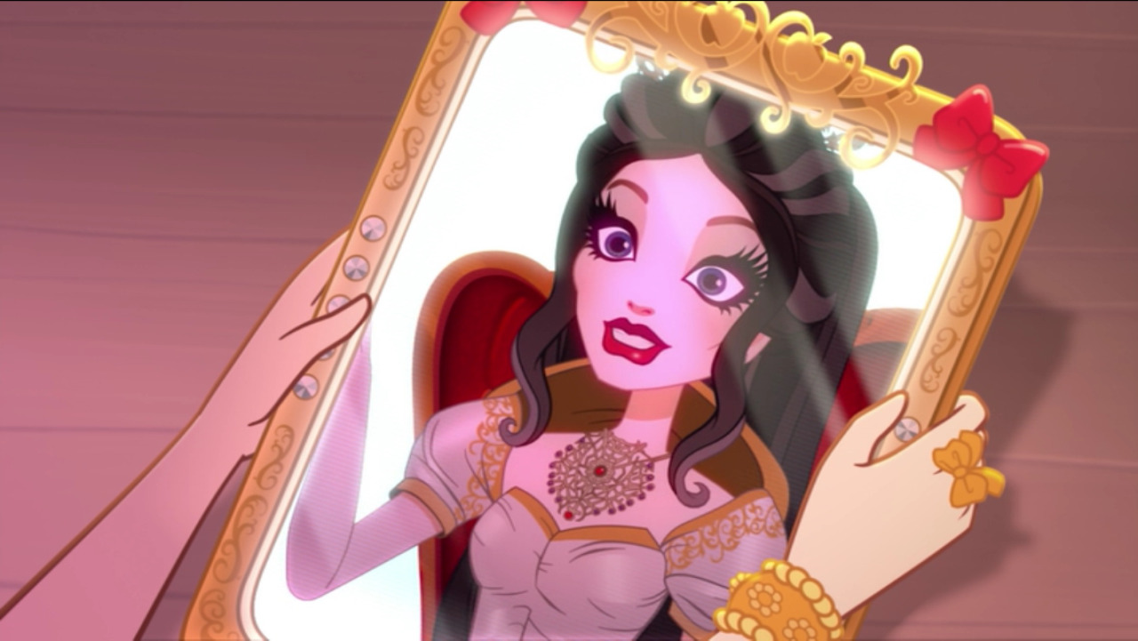 Ever After High: Dragon Games Quiz