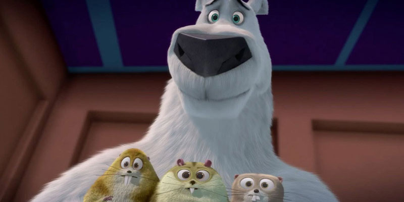 Norm of the North Quiz