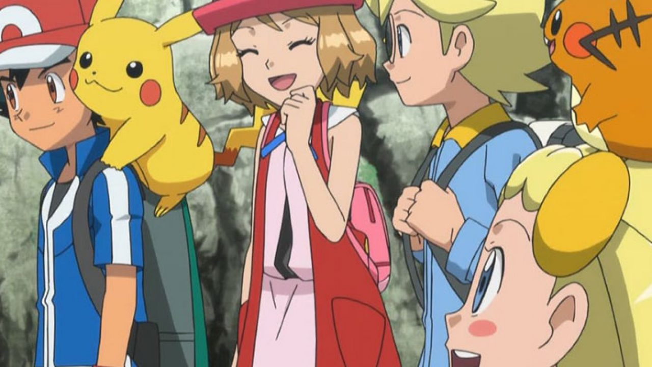 5 Reasons You Should Be Psyched About Pokemon The Series Xyz Yayomg